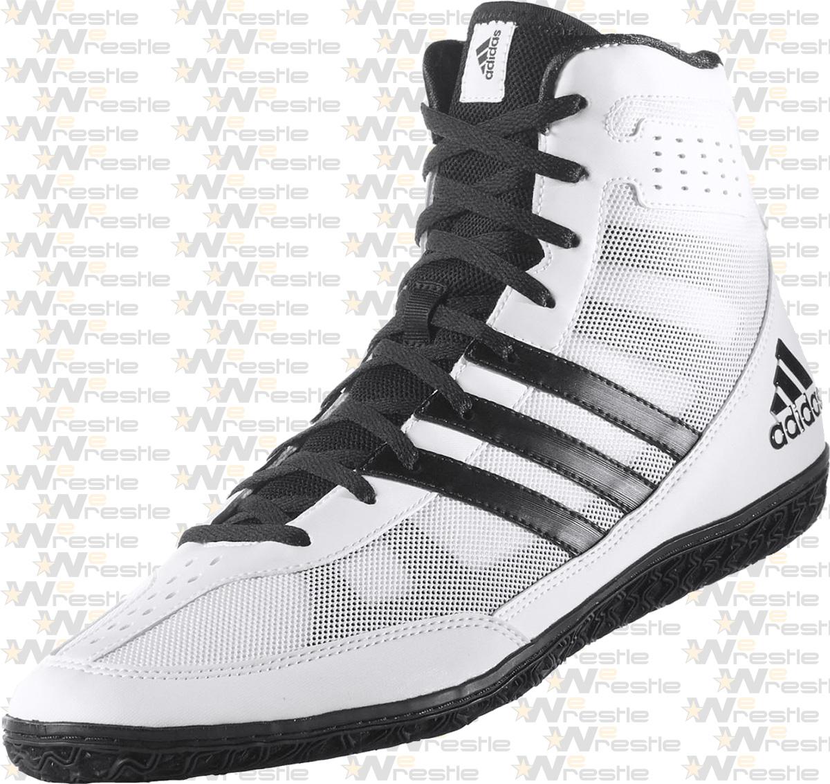 02e789f9c33d adidas Mat Wizard Wrestling Shoes