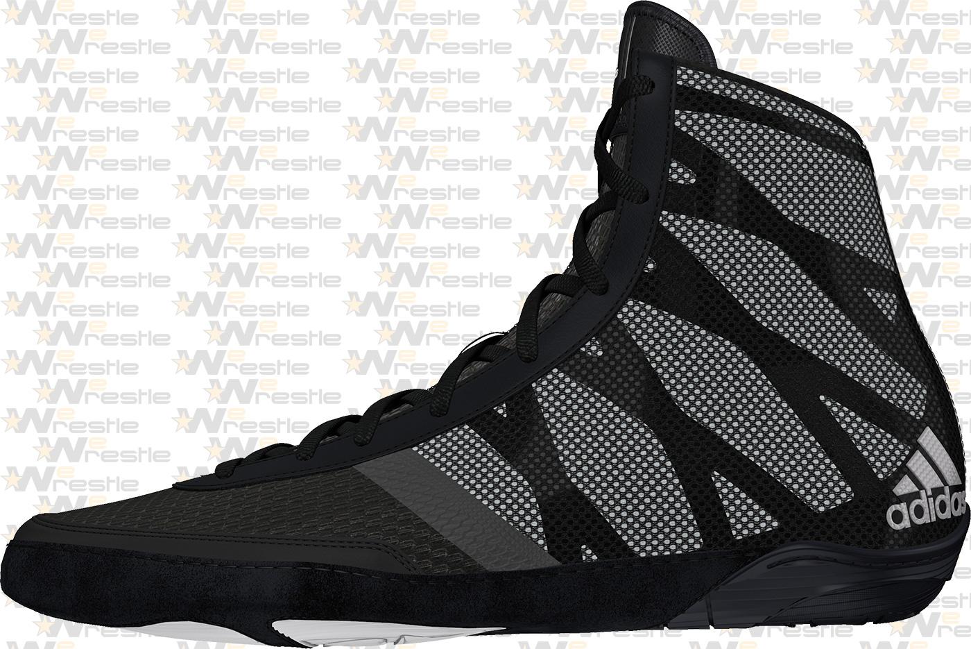 adidas Pretereo III Wrestling Shoes