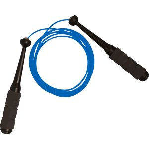 ASICS Weighted Speed Rope