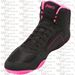 Asics Snapdown Wrestling Shoes - Hot Pink