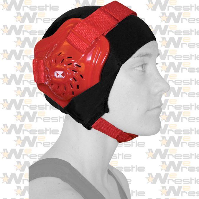 Cliff Keen Slicker Head Cover