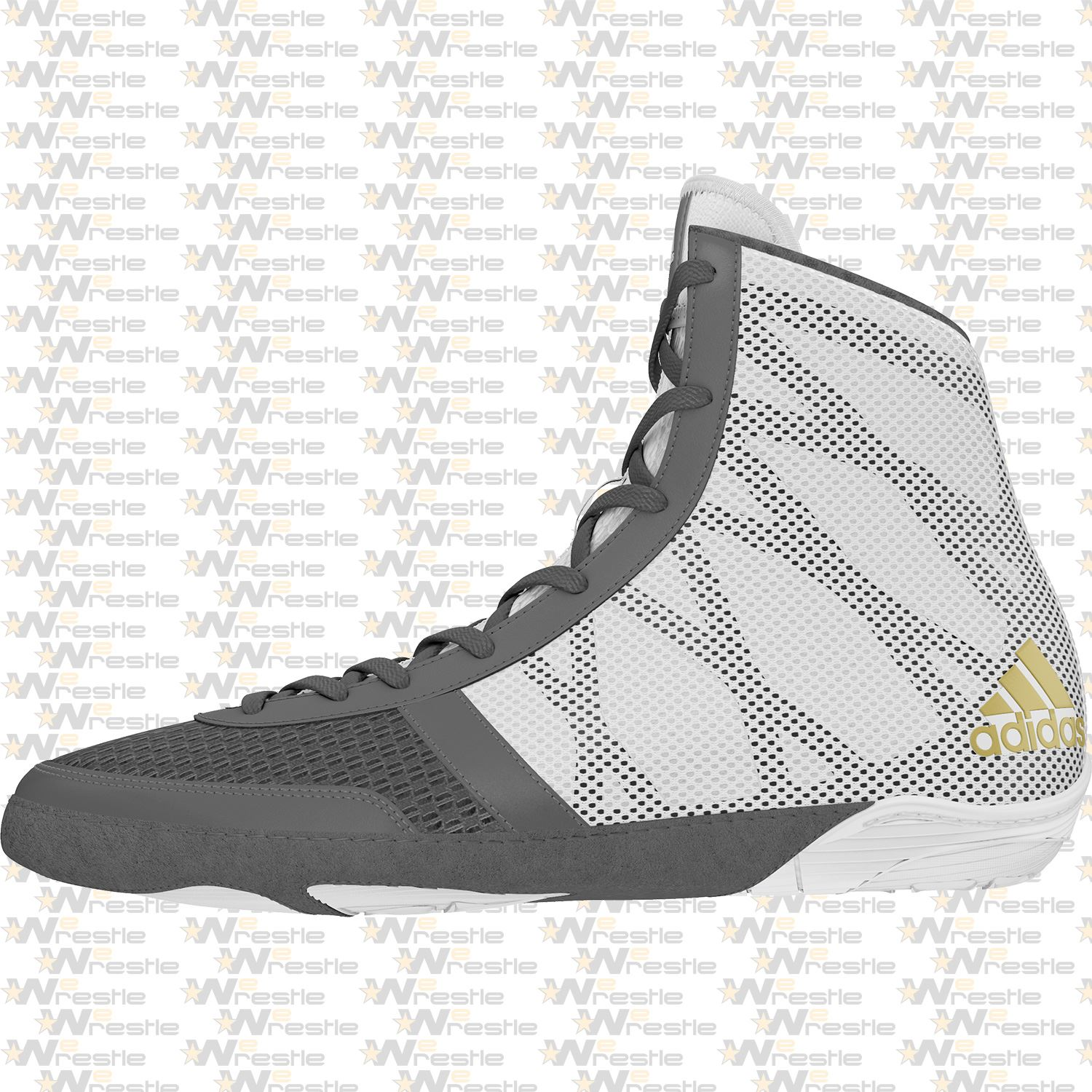 ... new arrivals adidas pretereo 3 wrestling shoes 07200 07a6b 36fc029ed