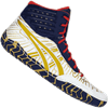 Asics Aggressor 4 Wrestling Shoes - Special Color Edition