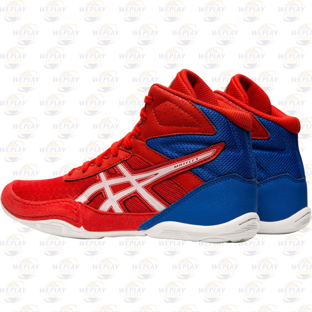 asics boys wrestling shoes