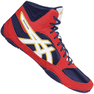 Asics Snap Down 2 Wrestling Shoes