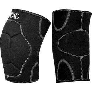 Cliff Keen Wraptor 2.0 Wrestling Knee Pad
