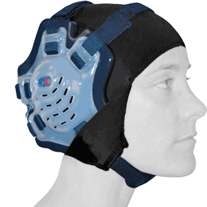 Cliff Keen Slicker Head Cover