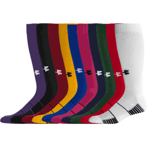 Under Armour HeatGear Team OTC Game Day Socks