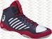 Asics JB Elite 3 Wrestling Shoes - Seamless Upper Reduces Friction