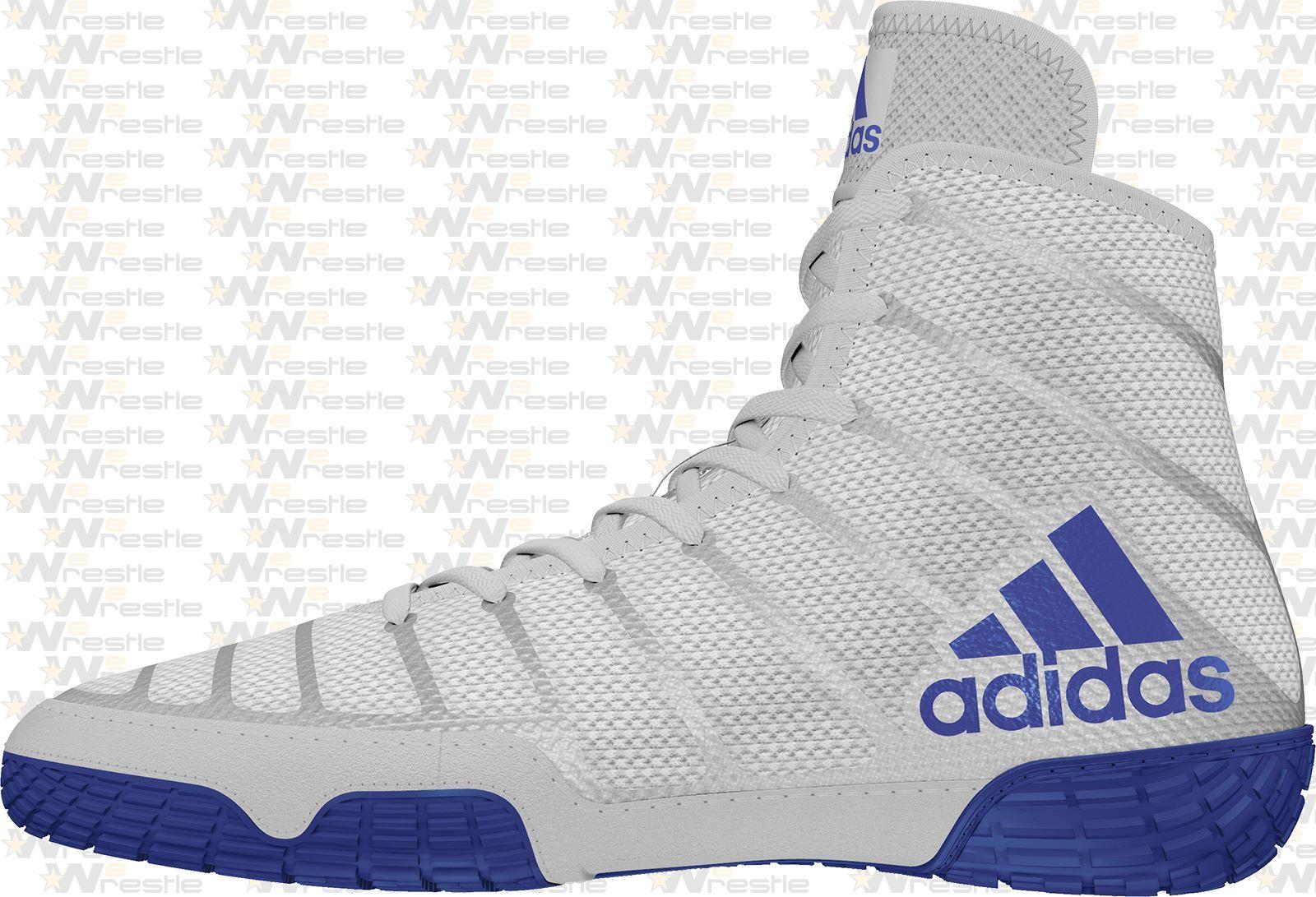 adidas adizero Varner Wrestling Shoes