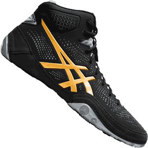 ASICS Dan Gable EVO 3 Wrestling Shoes