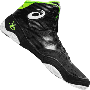 Asics JB Elite 4 Wrestling Shoes