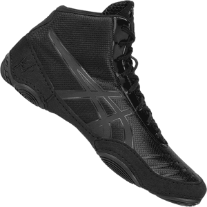 Asics JB Elite 2 Wrestling Shoes Black