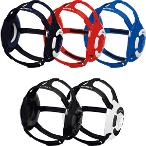ASICS Aggressor Wrestling Head Gear - Available in 5 Colors