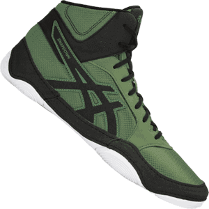 Asics Snapdown 2 Wrestling Shoes Green